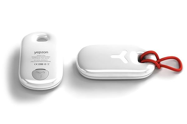 Yepzon laite - näppärä ja kestävä.