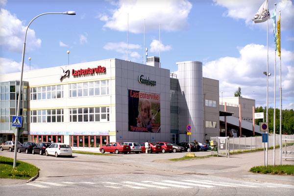 Lastentarvike Varisto Vantaa