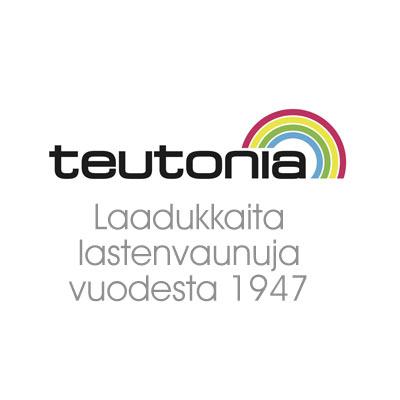 Teutonia Trio nyt Lastentarvikkeen valikoimista