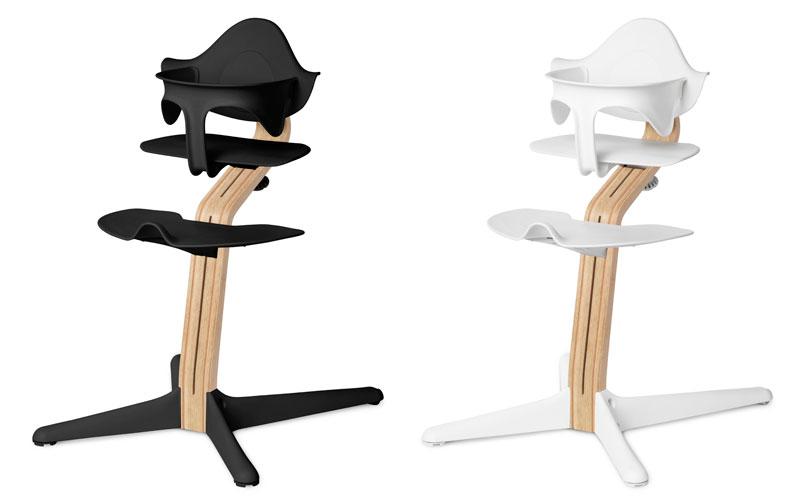 Nomi-tuoli on jo syntyessään klassikko ajattoman ja minimalistisen muotoilunsa ansiosta.