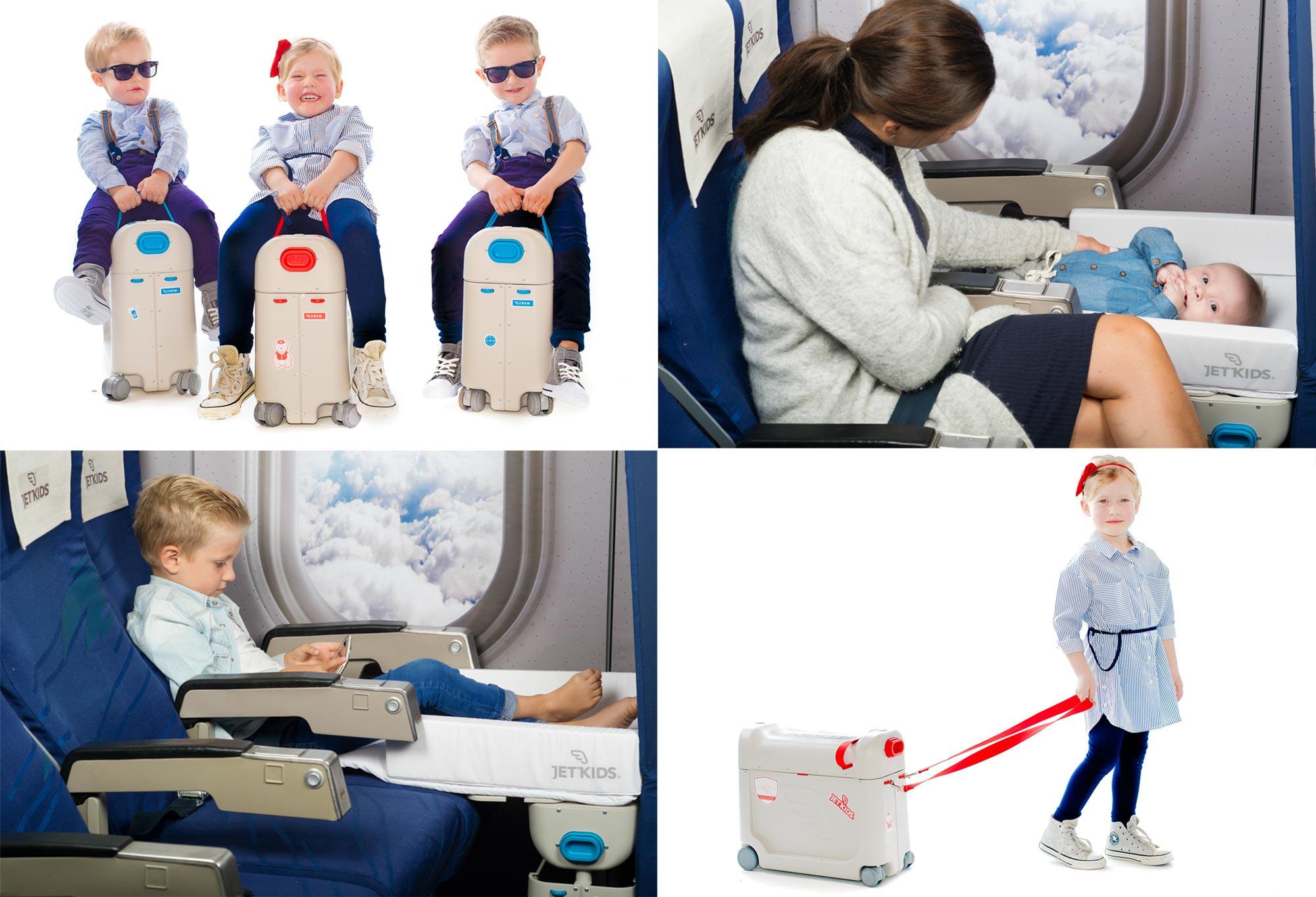 BedBox - esnimmäisen luokan matkustusta!