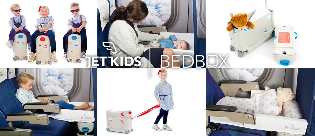 JetKids BedBox nyt Lastentarvikkeesta!
