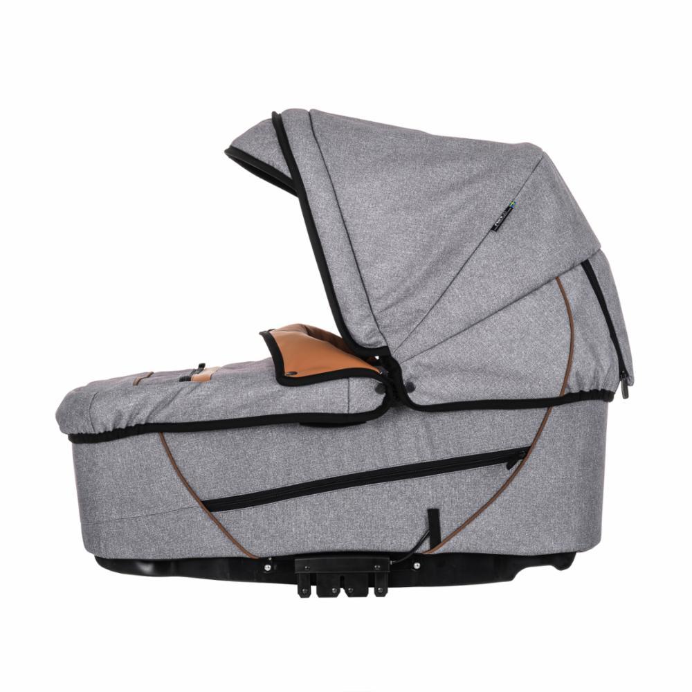 Emmaljunga Kantokoppa Supreme NXT, Outdoor Grey