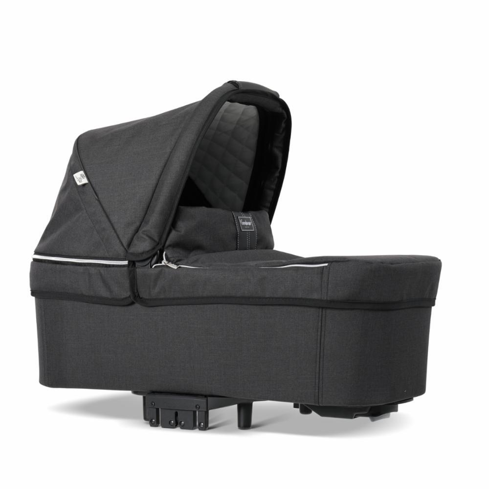 NXT Koppa, Lounge Black eco 2020