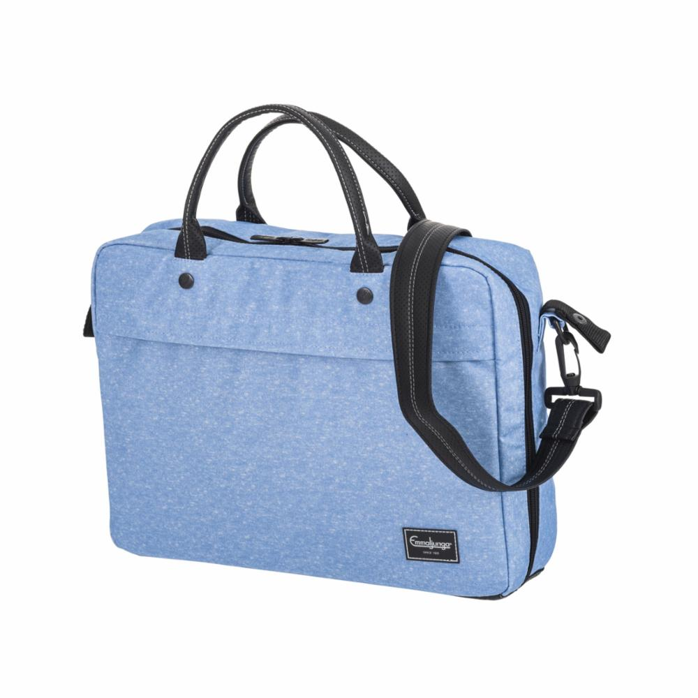 Emmaljunga Hoitolaukku Organiser, Competition Blue
