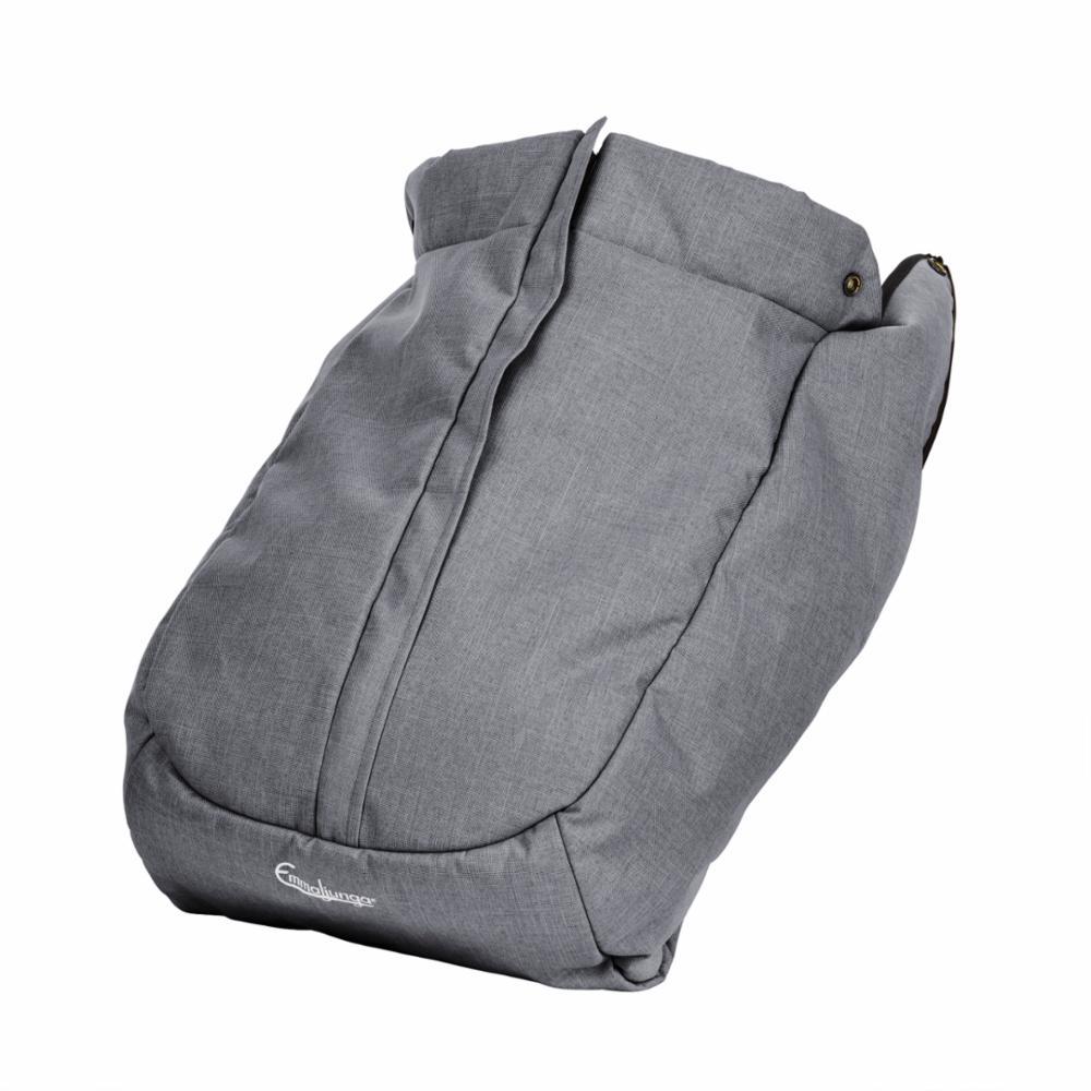 NXT Jalkapeite Flat, Lounge Grey