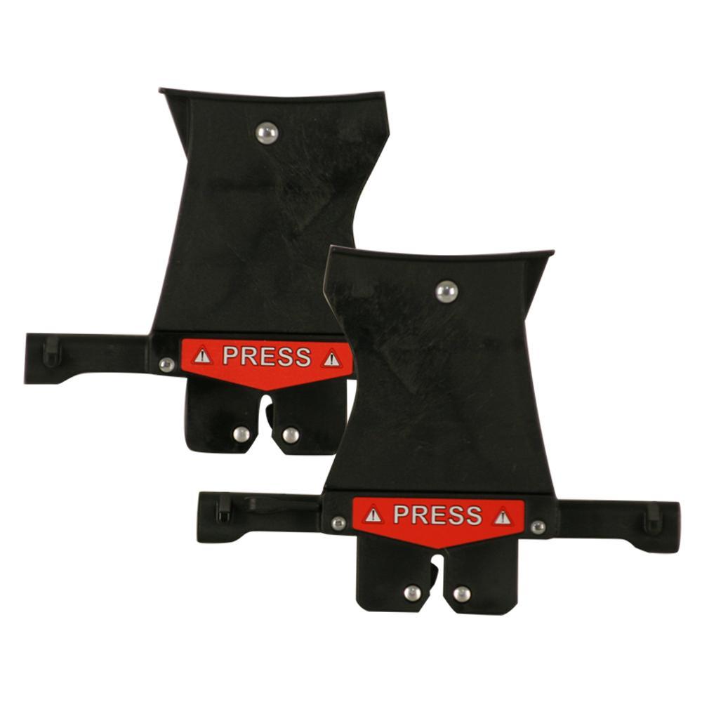 Emmaljunga Adapteri Britax Baby-Safe plus SHR II