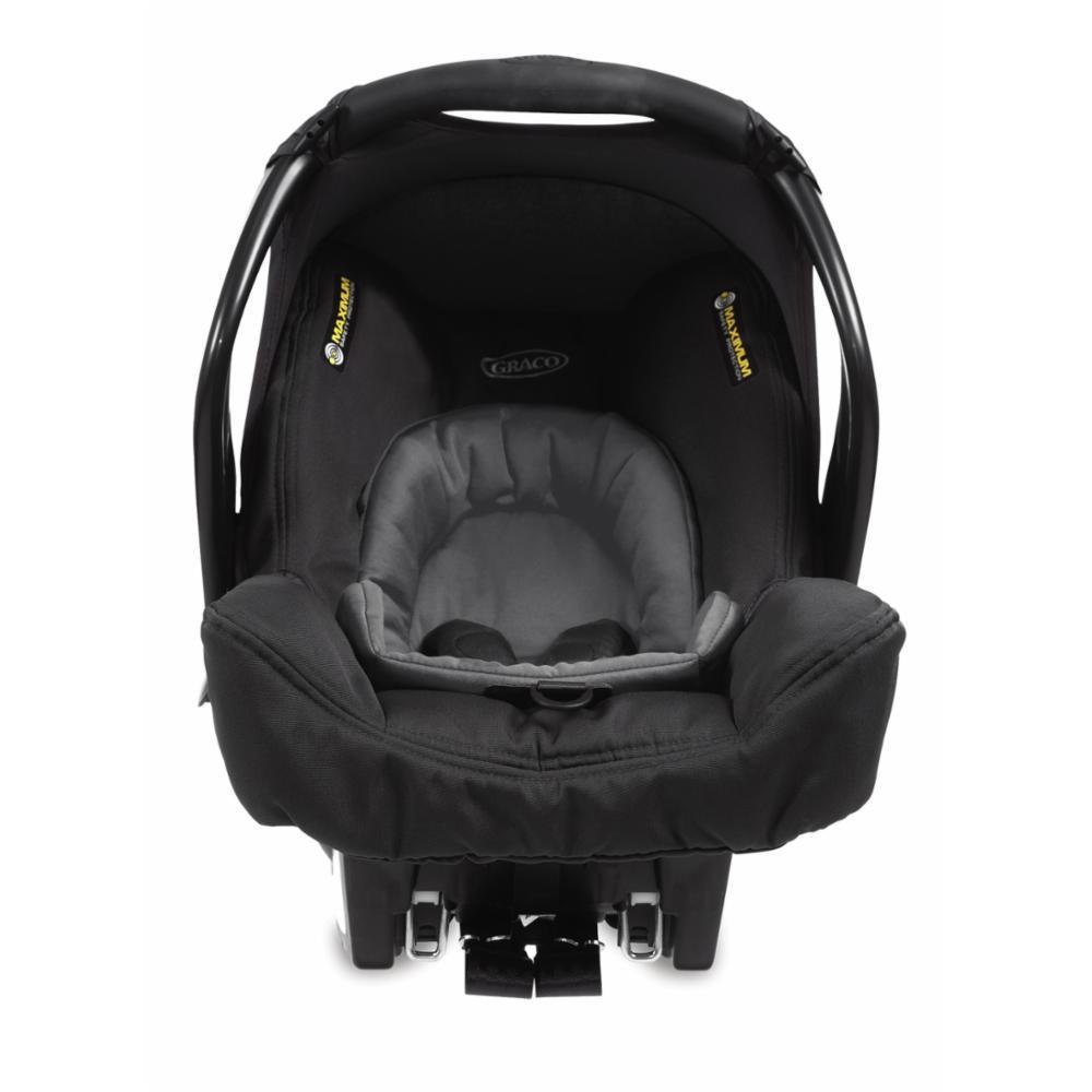Infant car seat Graco SnugFix   Lastentarvike.fi