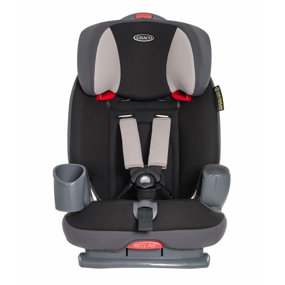 Car Seat Graco Nautilus