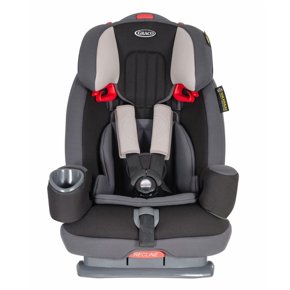 Car seat Graco Nautilus Elite | Lastentarvike.fi