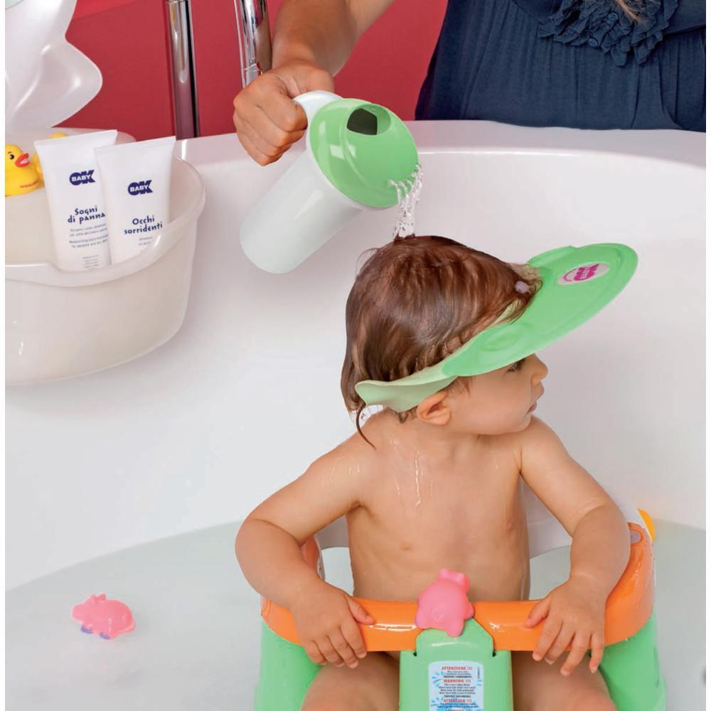 OK Baby Splash Käsisuihku, V.Harmaa