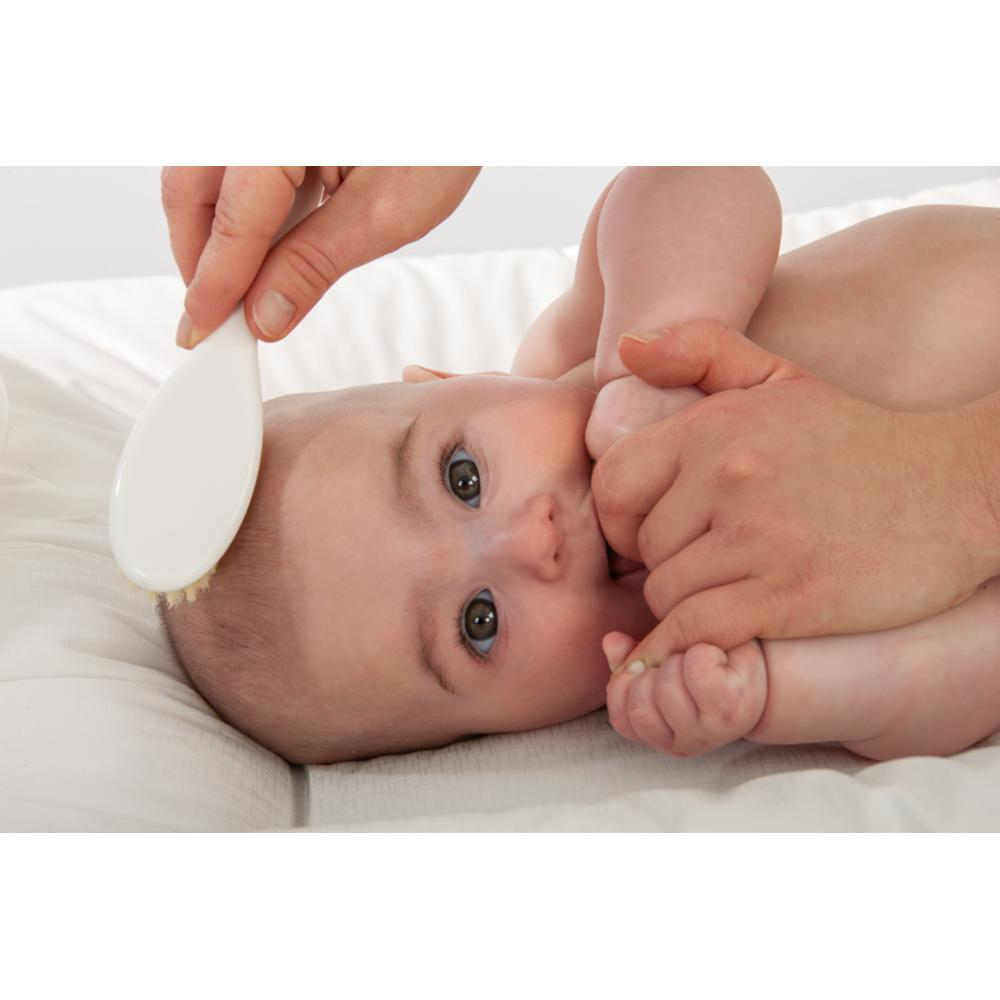 Rotho Vauvaharja Natural, Valkoinen