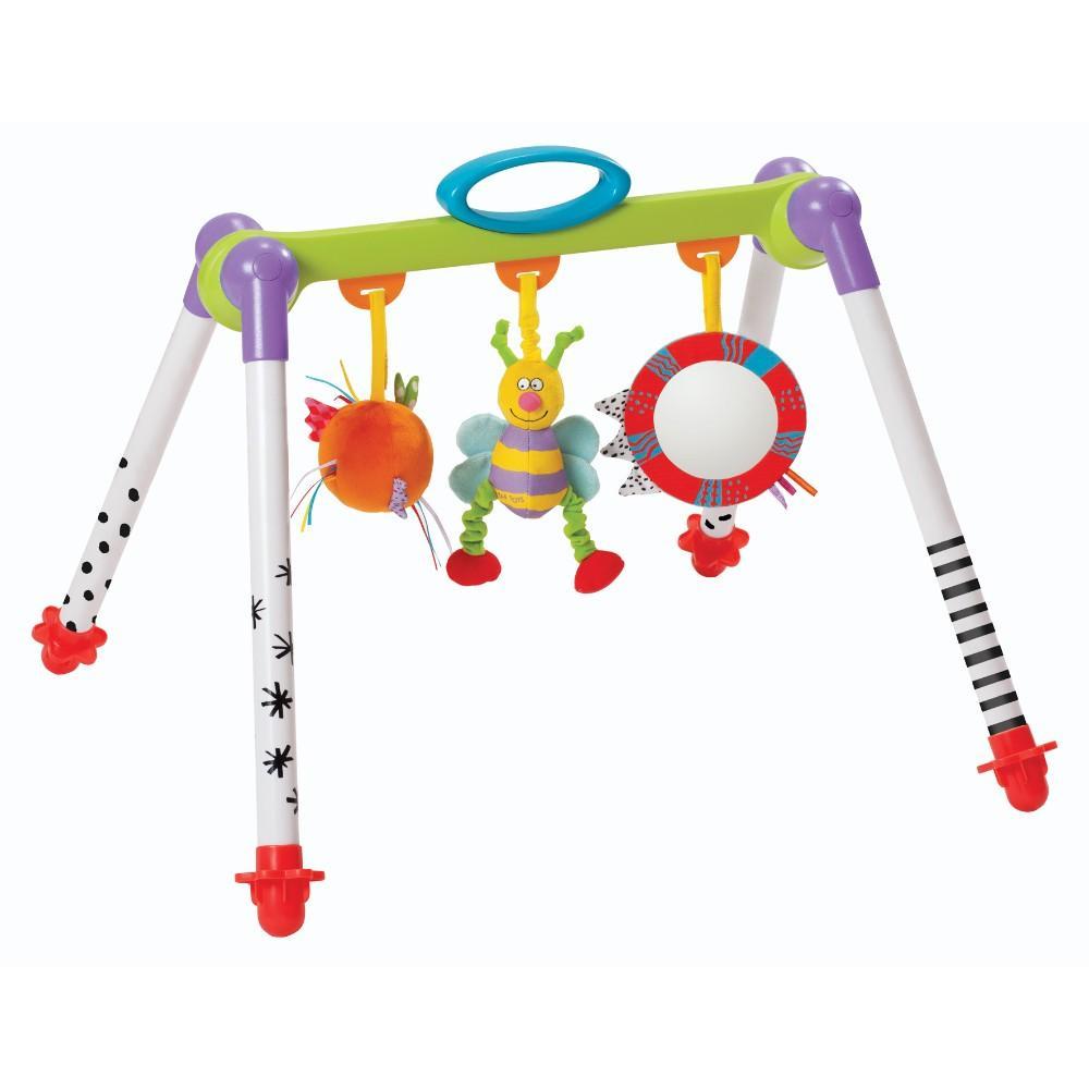 Taf Toys Take to Play Lelukaari