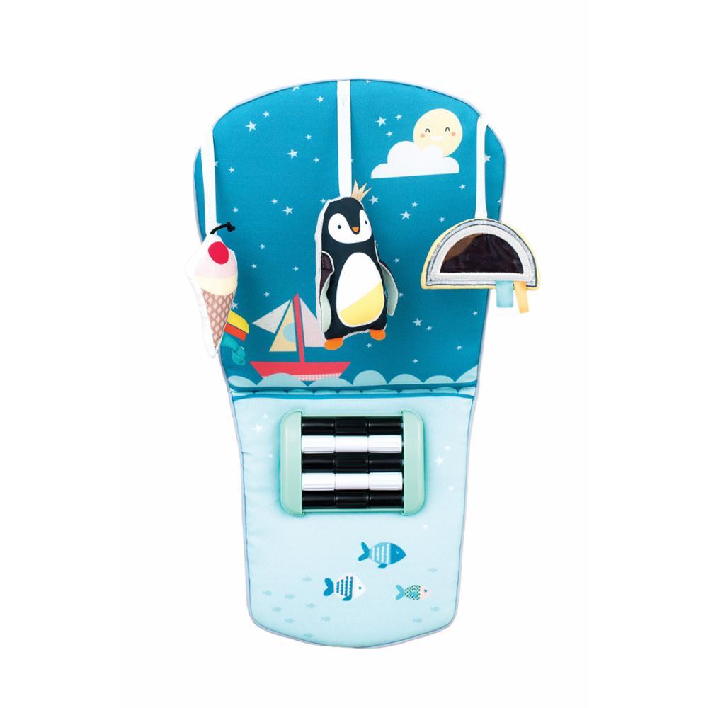 Taf Toys North Pole Autolelu