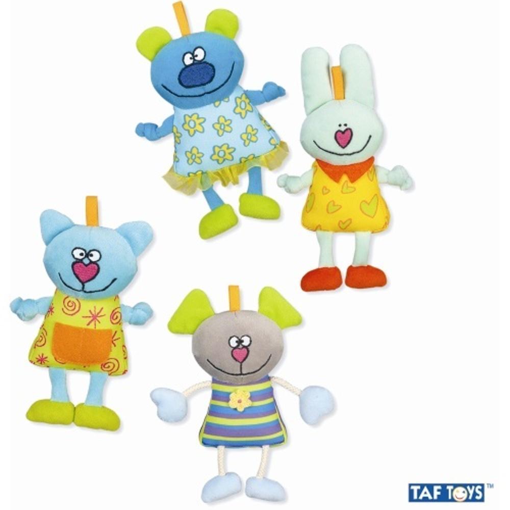 Taf Toys Jazz Sisters