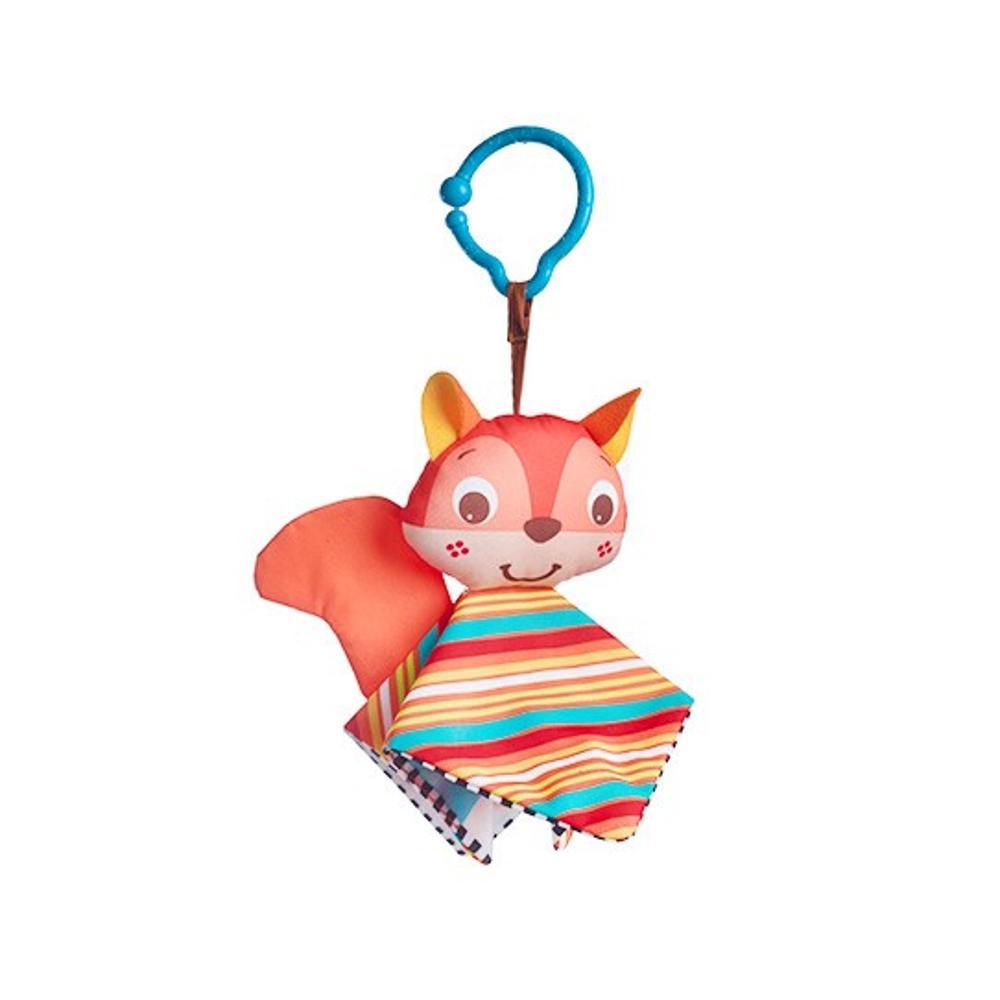 Tiny Love Smarts Crinkly Orava