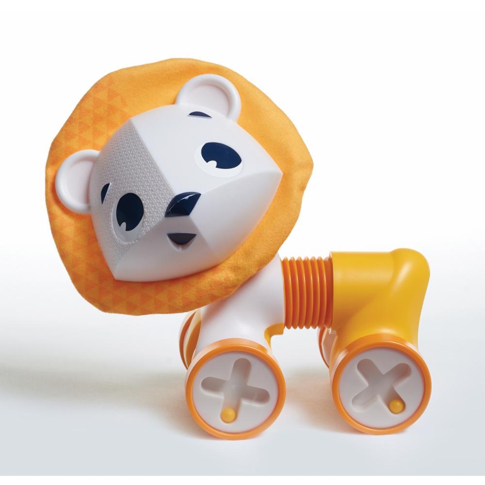 Tiny Love Rolling Toys Leijona Leonardo