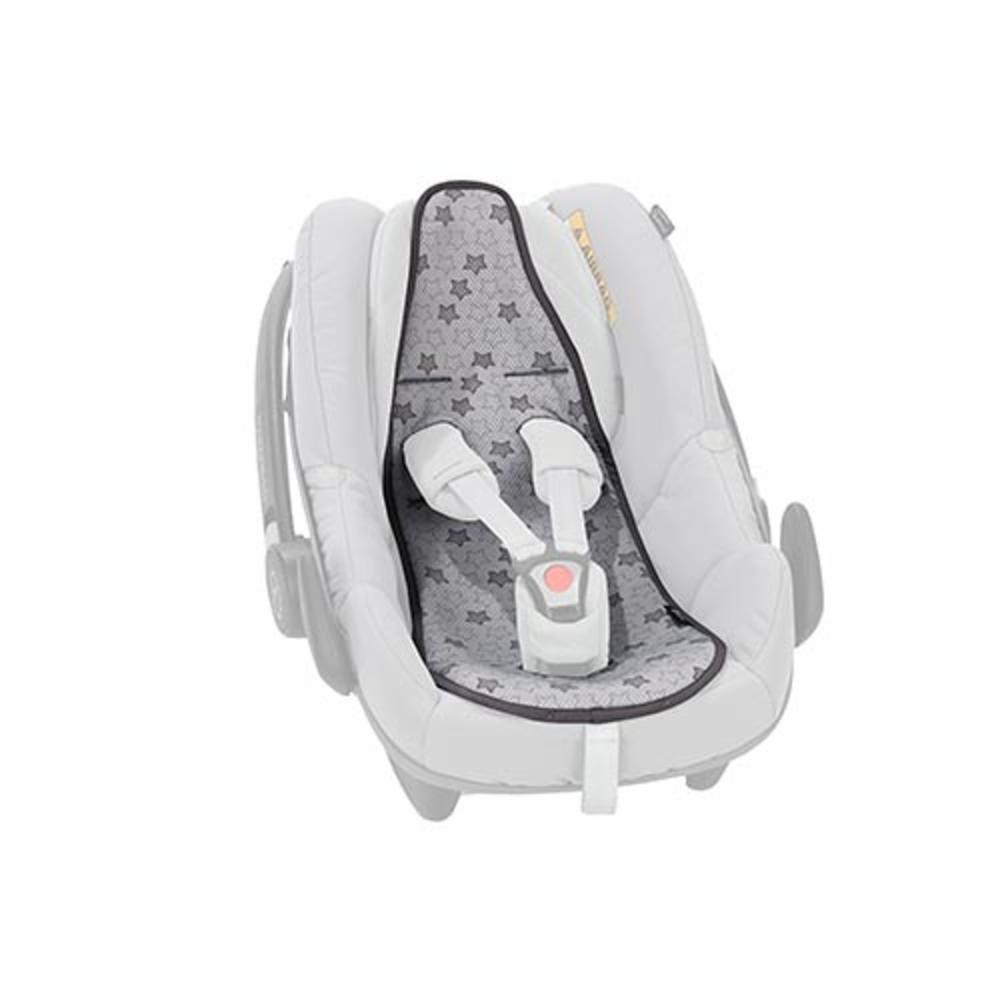 Alvi Hengittävä Istuinpehmuste, Vauvankaukalo