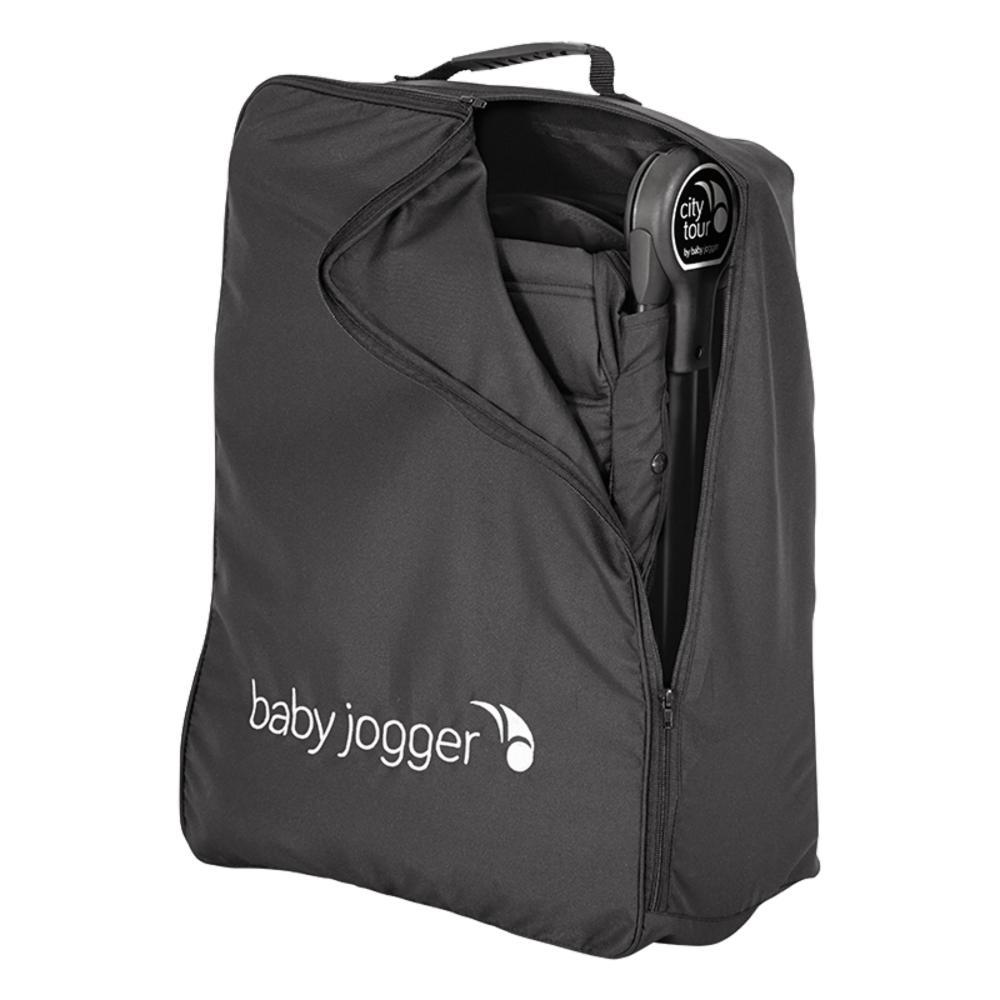 Matkarattaat Baby Jogger City Tour, Onyx