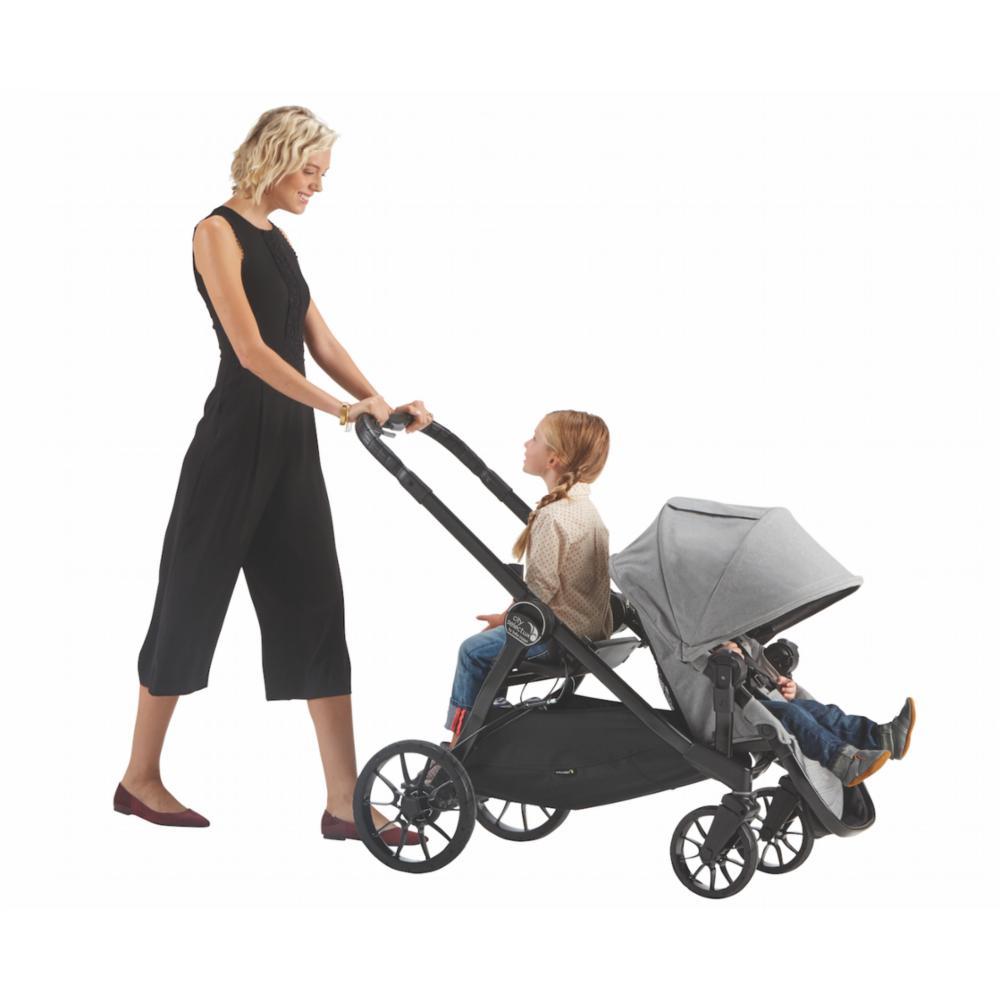 Baby Jogger City Select LUX Sisaristuin