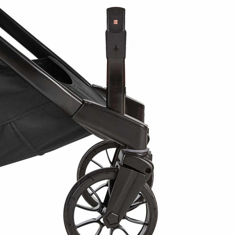 Baby Jogger City Select LUX Adapteri toiseen istu