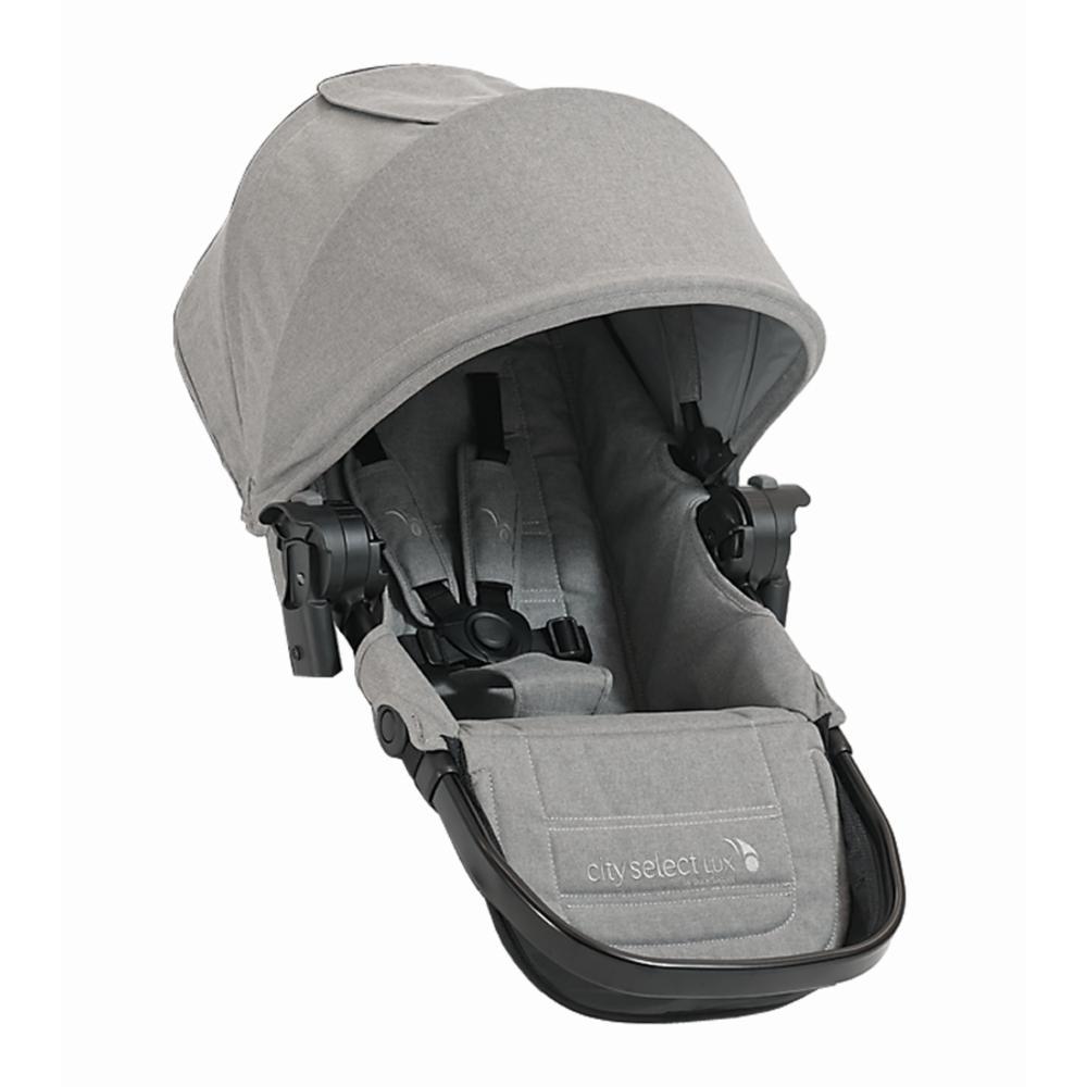 Baby Jogger Select LUX Istuinosa+adapteri