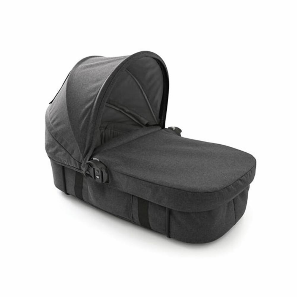 Baby Jogger Select LUX Koppa, Granite