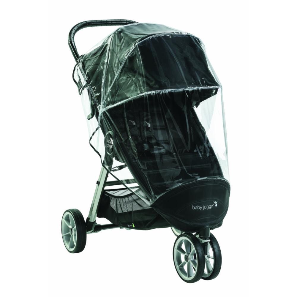 Baby Jogger City Mini 2/GT 2 Sadesuoja