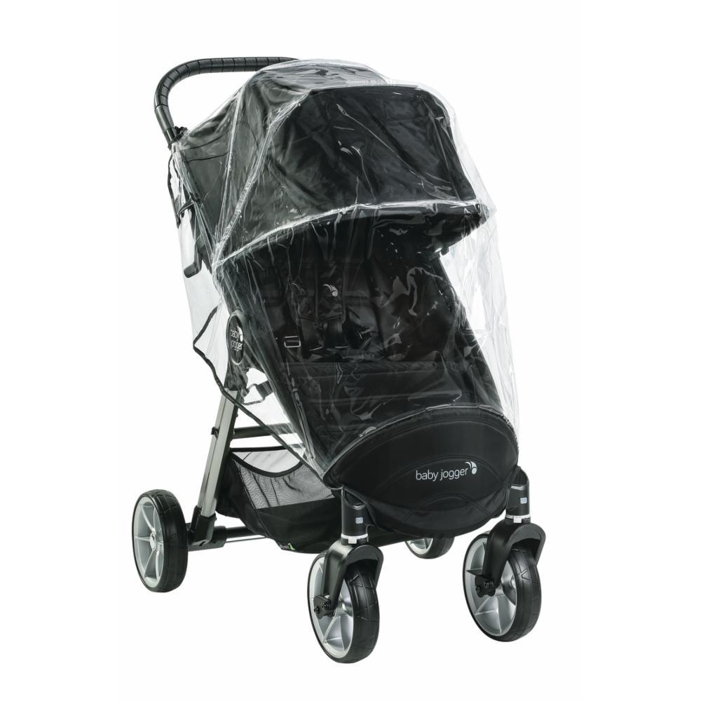 Baby Jogger City Mini 2 4 Wheel Sadesuoja