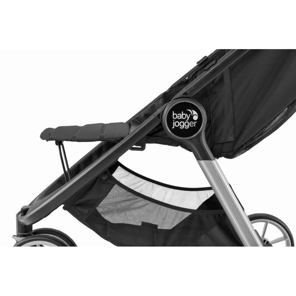 Lastenrattaat Baby Jogger City Mini 2, Jet
