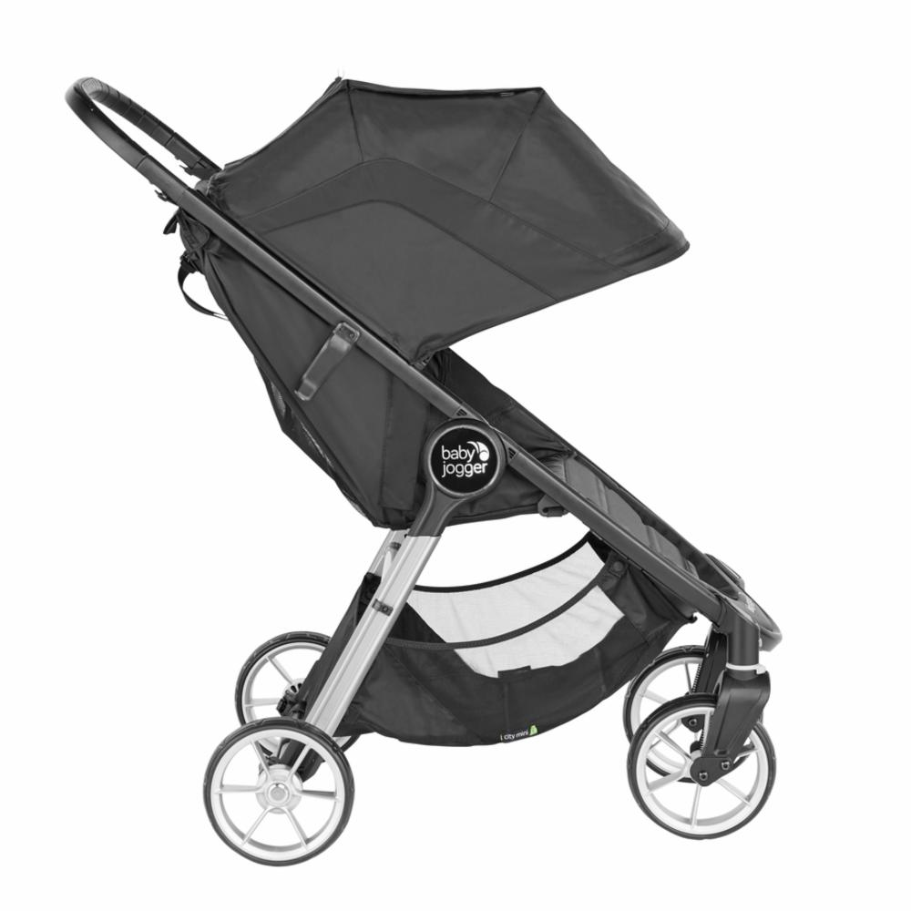 Lastenrattaat Baby Jogger City Mini 2 4 Wheel, Jet