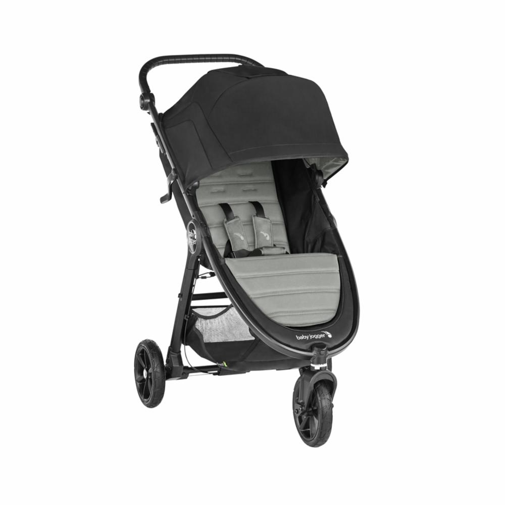 Lastenrattaat Baby Jogger City Mini GT 2, Slate