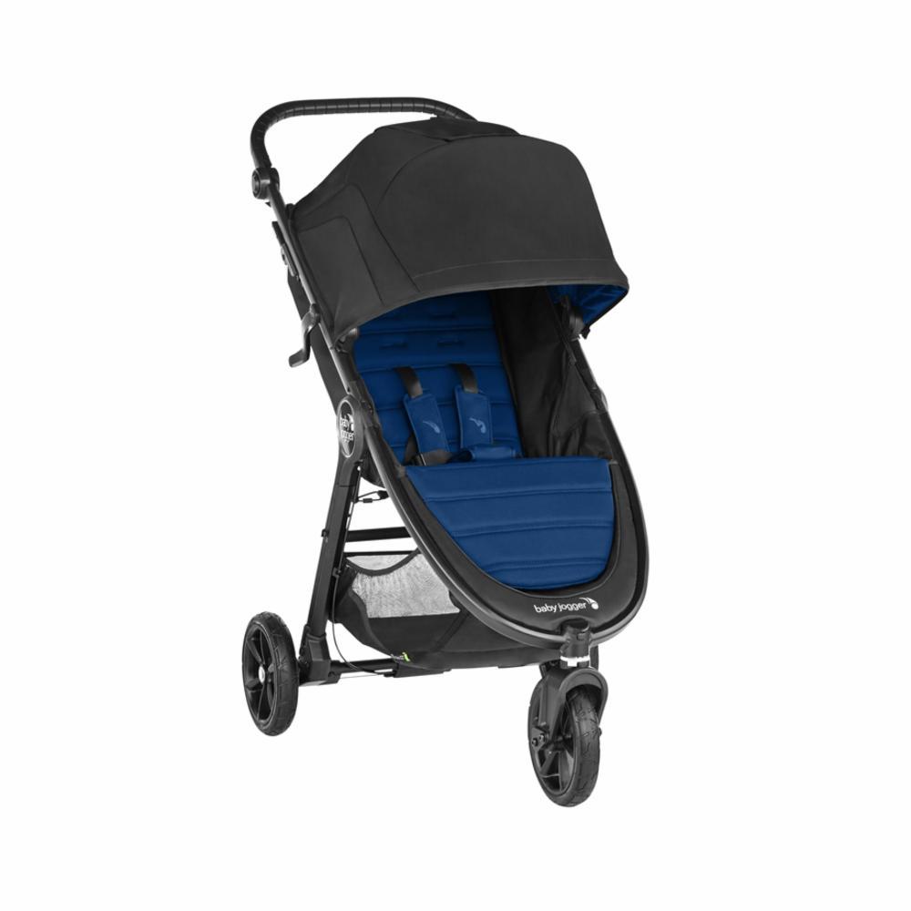 Lastenrattaat Baby Jogger City Mini GT 2, Windsor