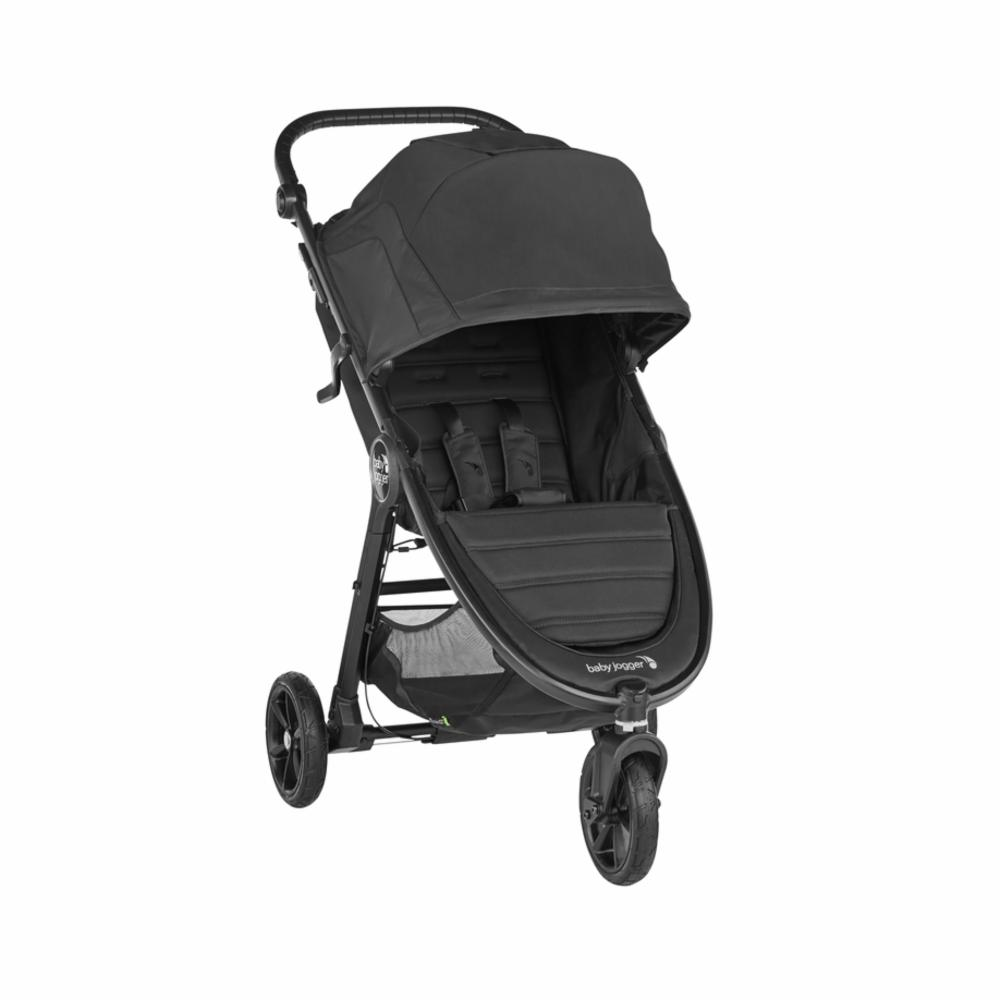 Lastenrattaat Baby Jogger City Mini GT 2
