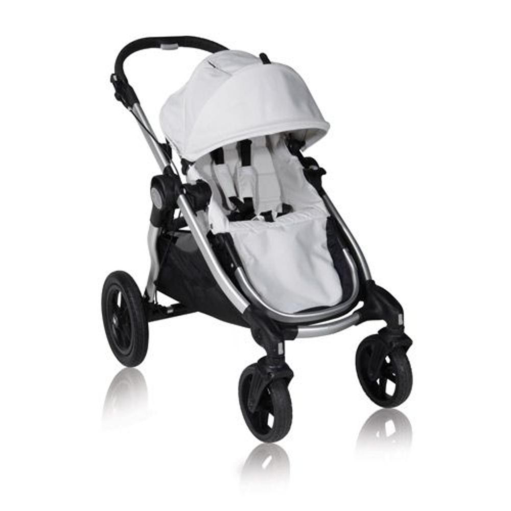 Lastenrattaat Baby Jogger City Select