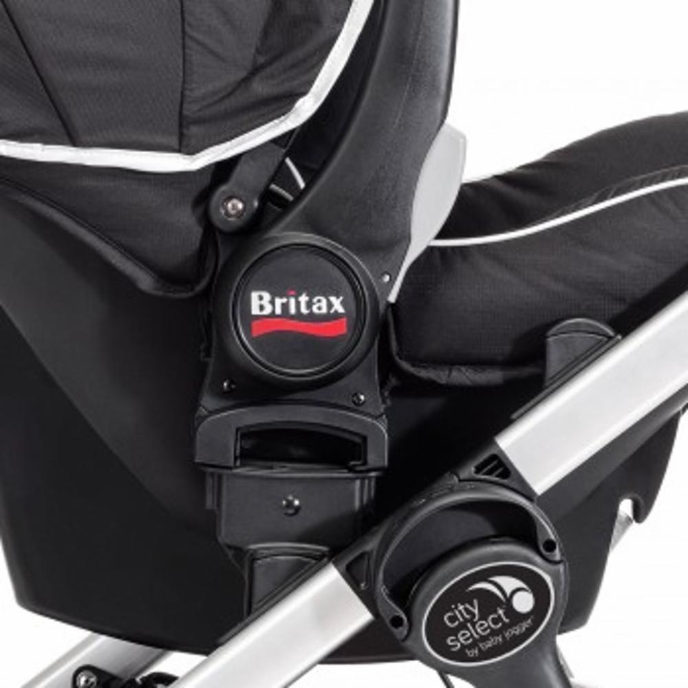 Baby Jogger Select kaukaloadapteri Britax