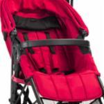 Baby Jogger Mini Zip Turvakaari