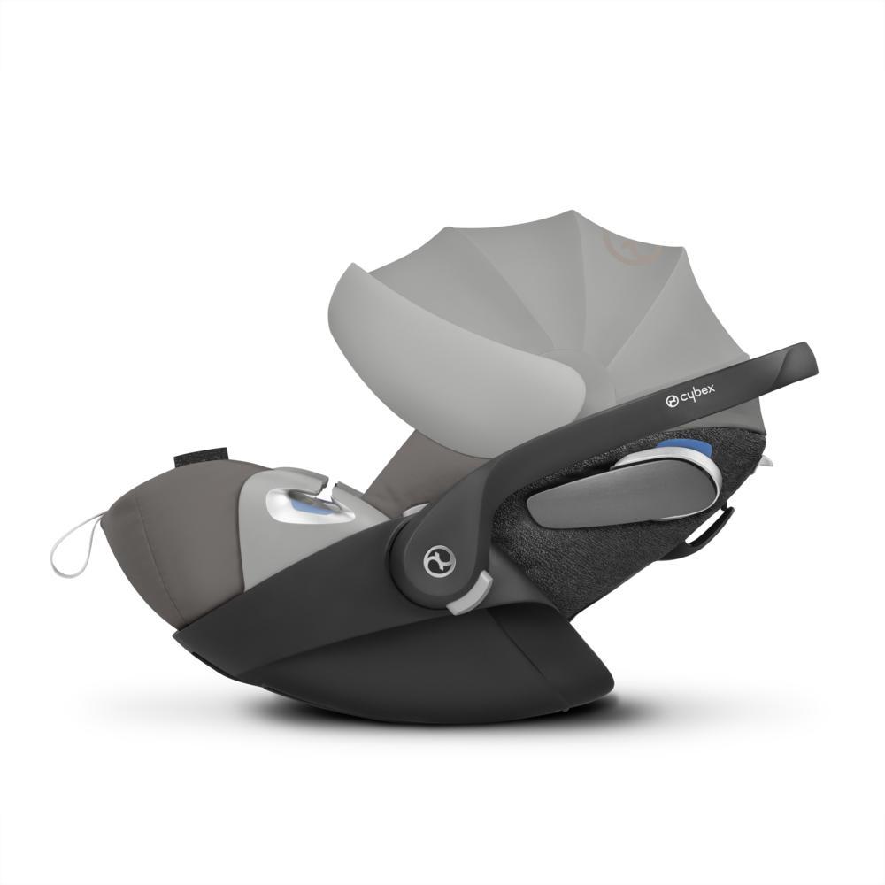 Cybex Cloud Z i-Size, Soho Grey