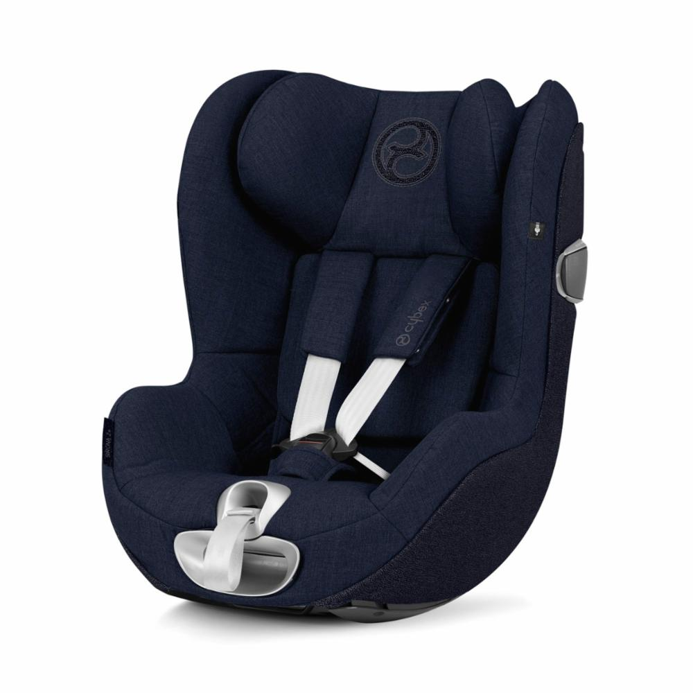 Cybex Sirona Z i-Size Plus, Nautical blue