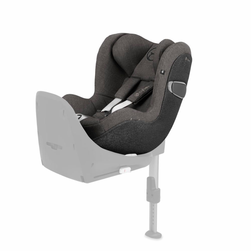 Cybex Sirona Z i-Size Plus, Soho Grey