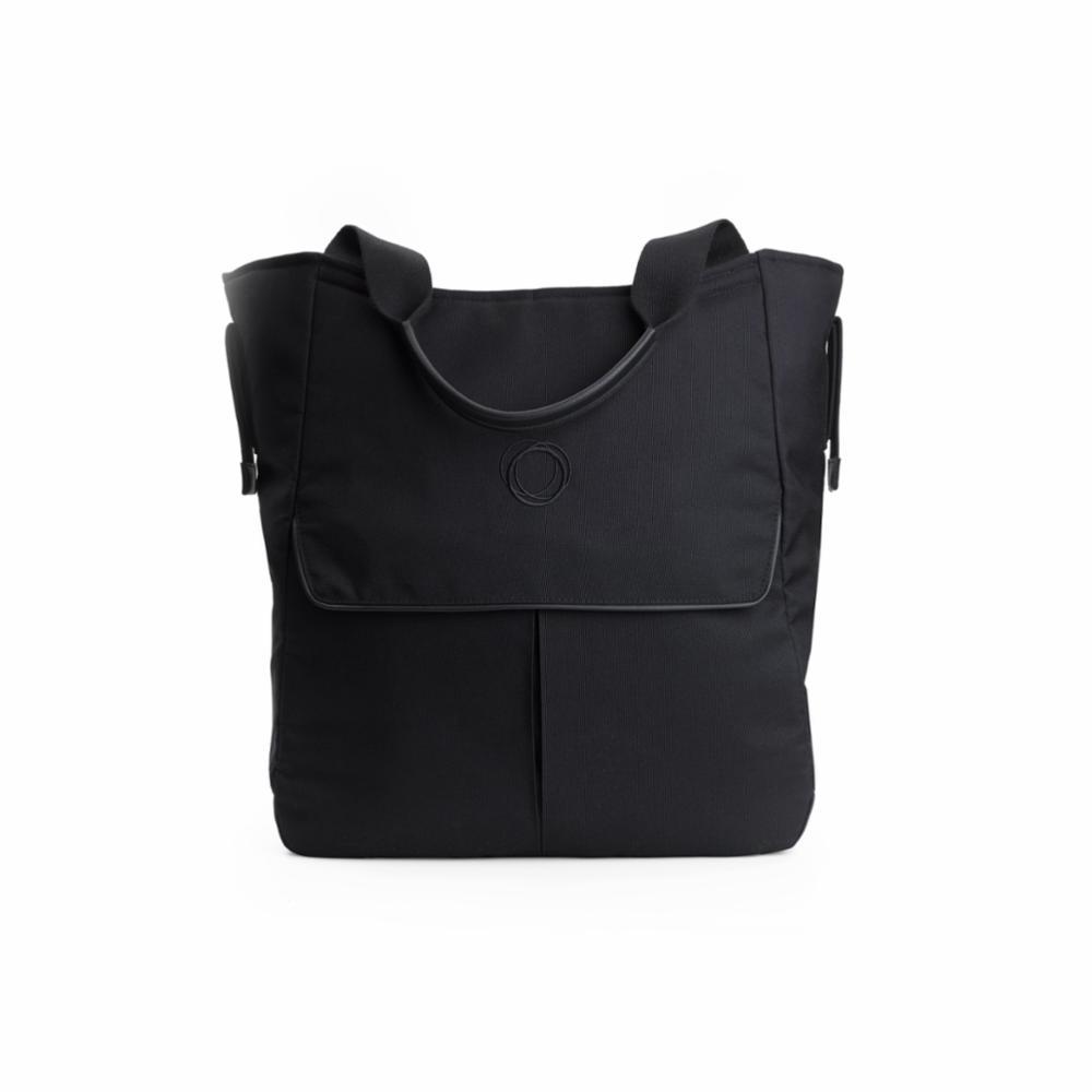 Bugaboo XL-hoitolaukku, Black