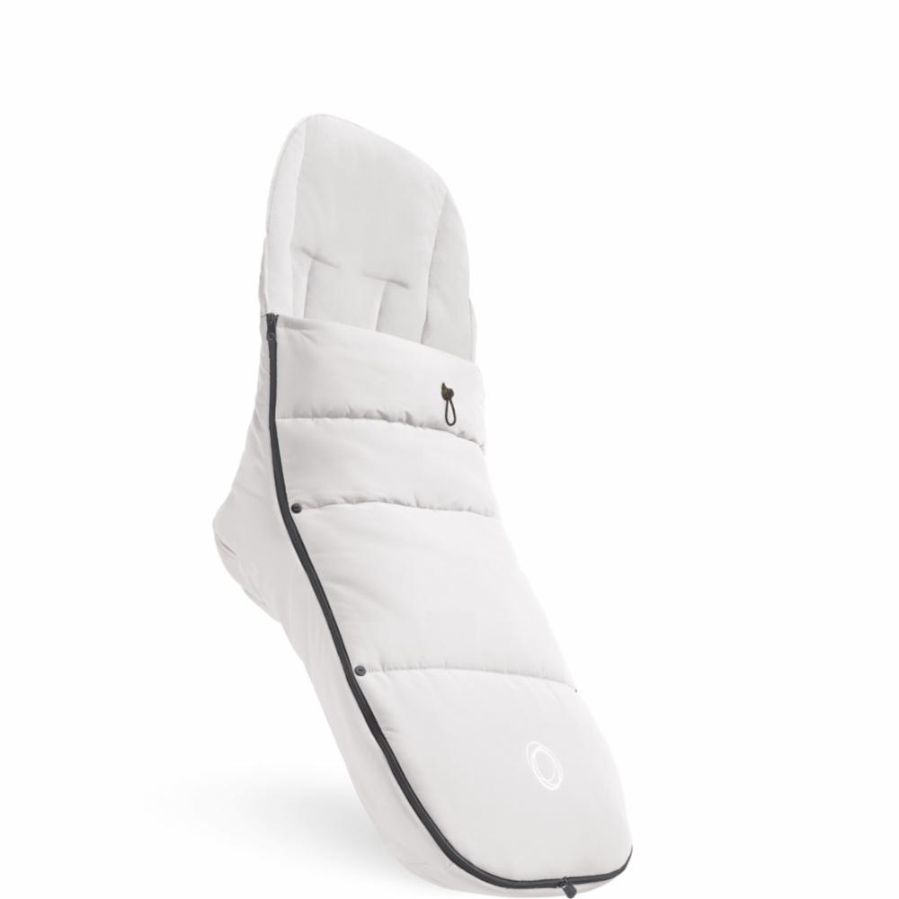 Bugaboo Lämpöpussi, Fresh White