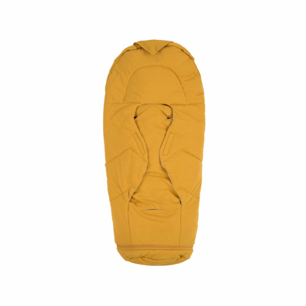 Kaukalopussi Voksi Kaukalopussi Move Light, Golden Yellow