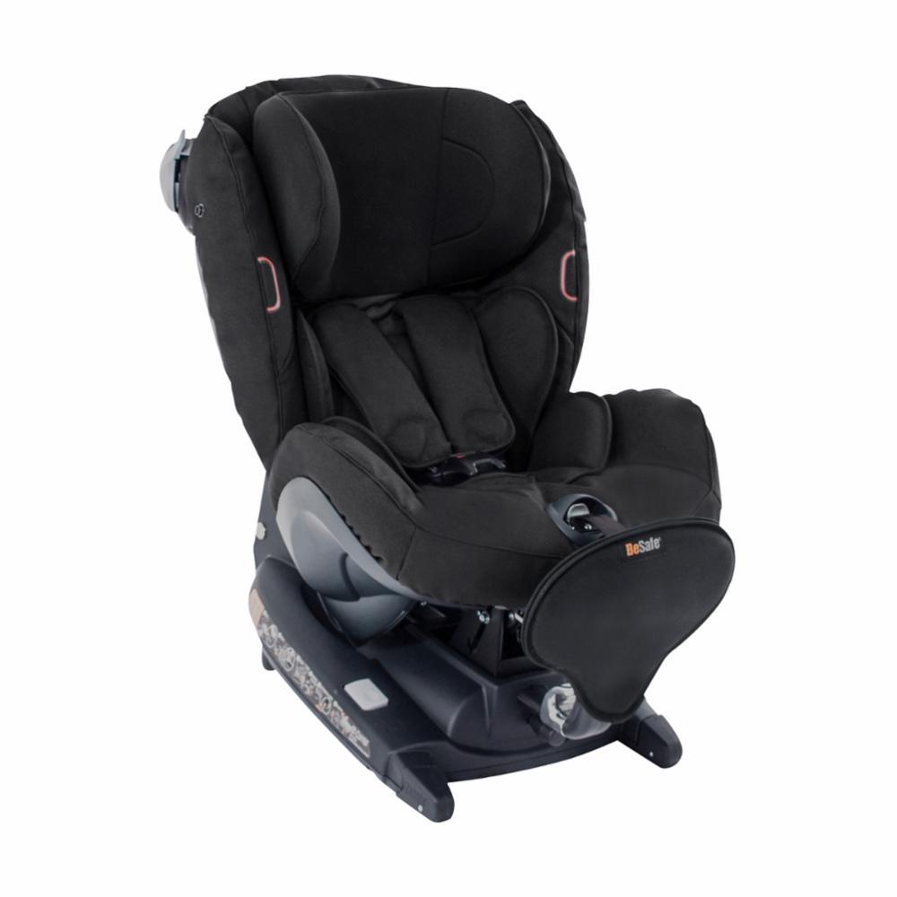 Turvaistuin BeSafe Izi Combi X4 ISOFIX, Fresh Black Cab