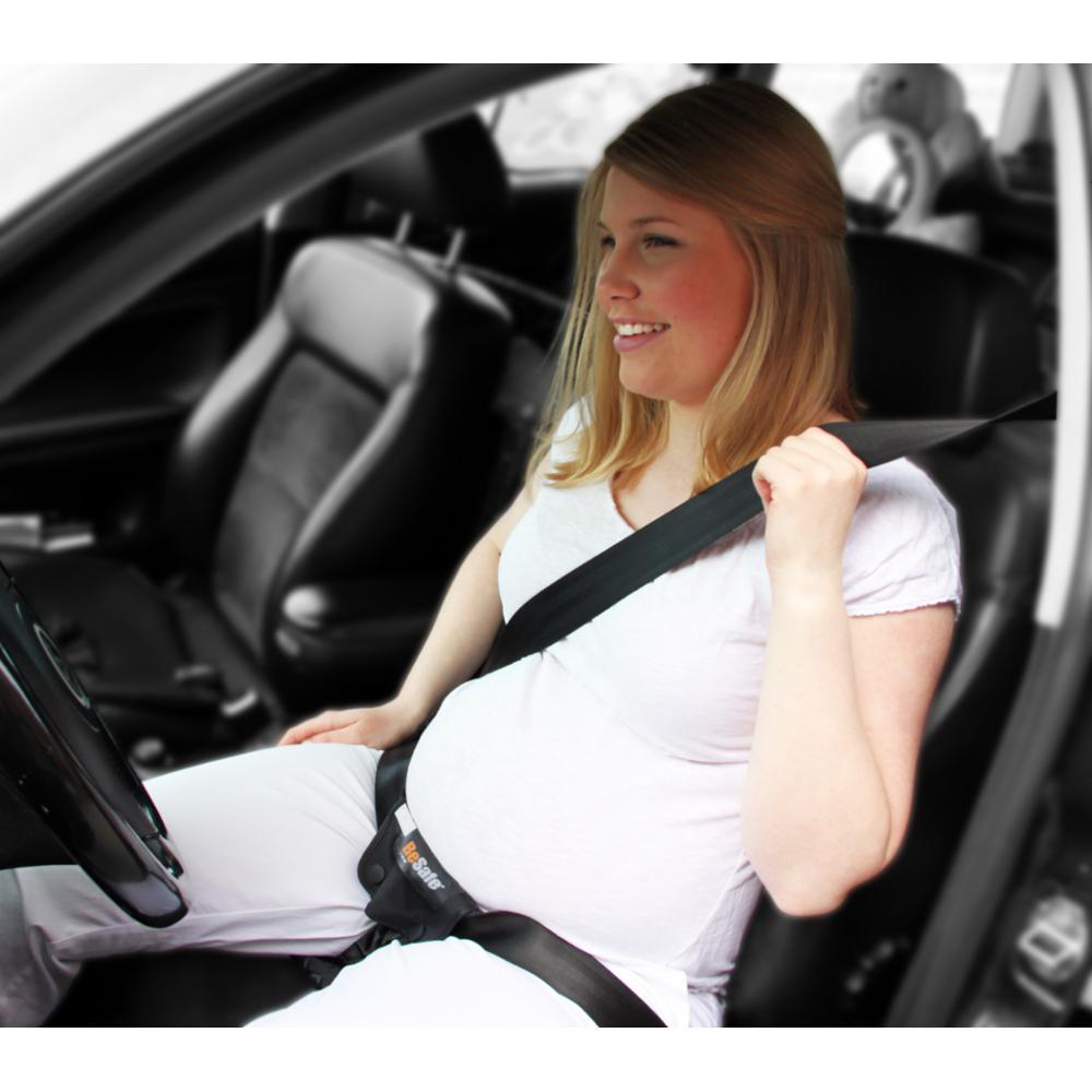 BeSafe  Pregnant vyönalennin