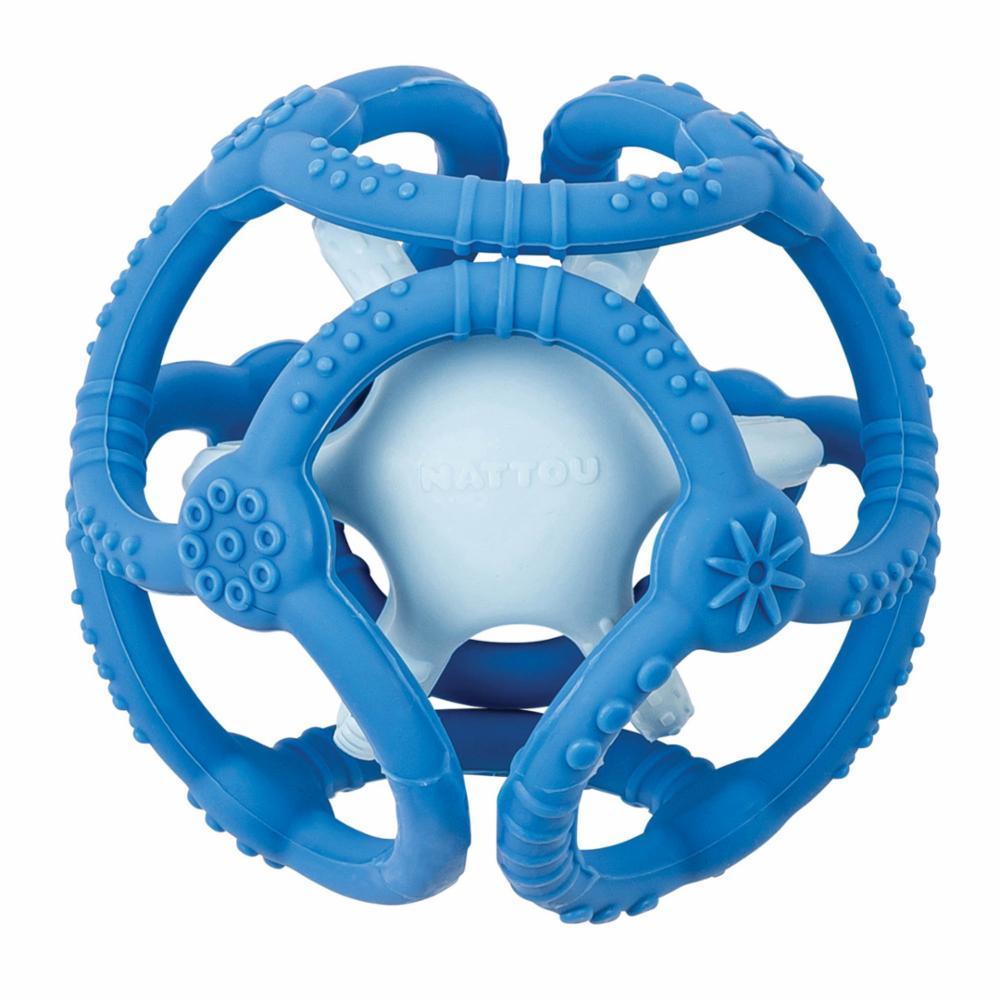 Nattou Vauvanpallo, Sininen