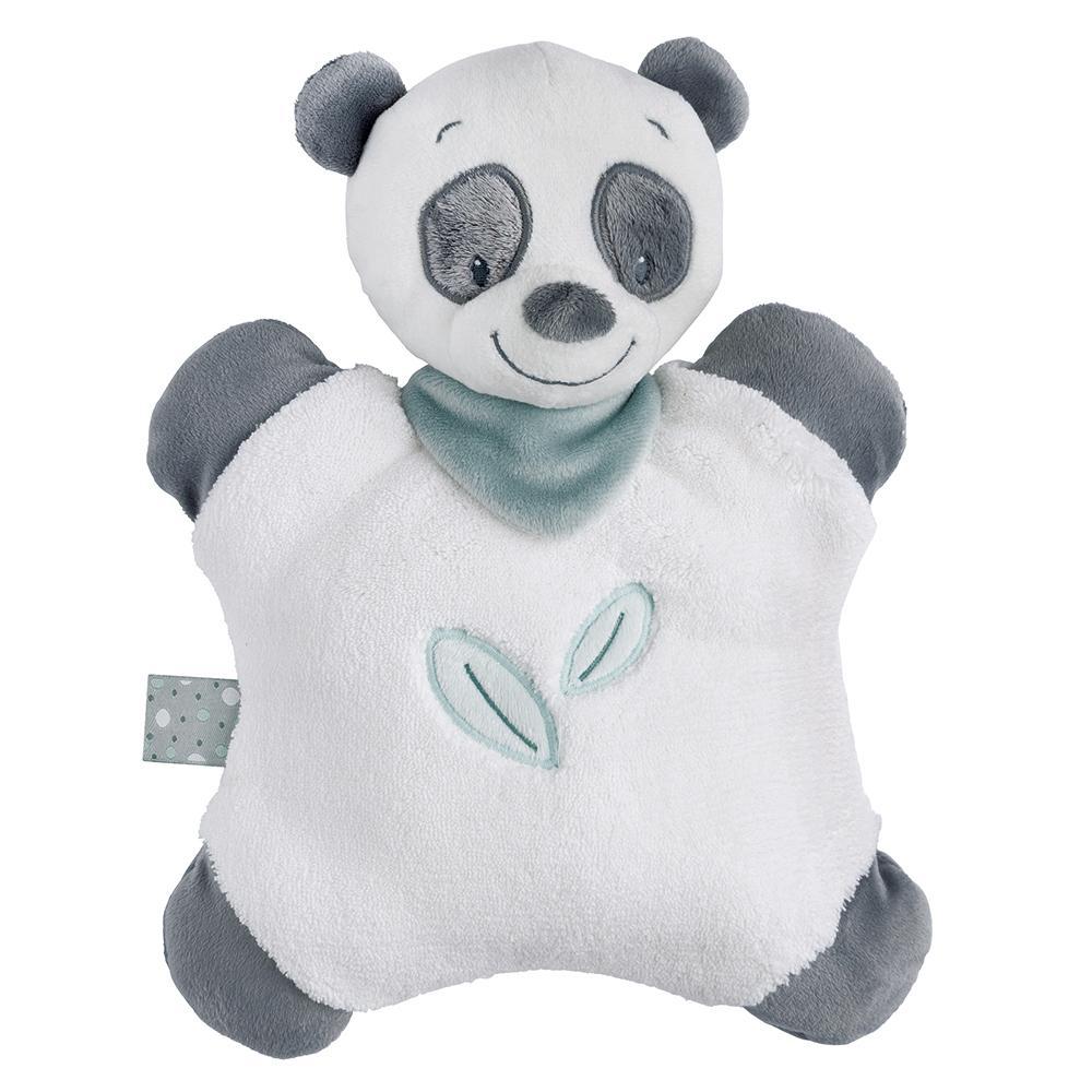 Nattou Flatsies, Loulou Panda