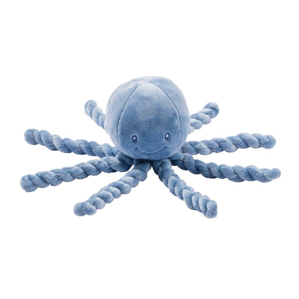 Nattou Mustekala, Lapidou sininen