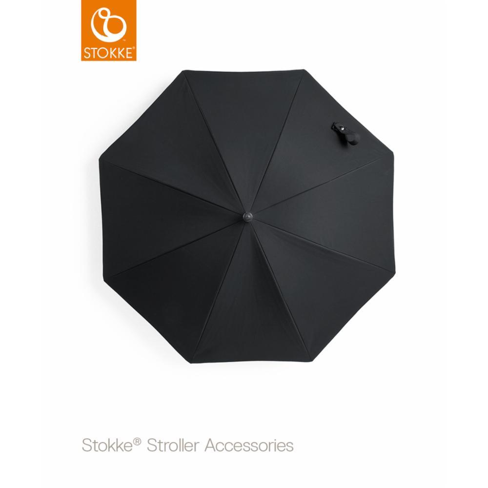 Stokke Parasol, Black