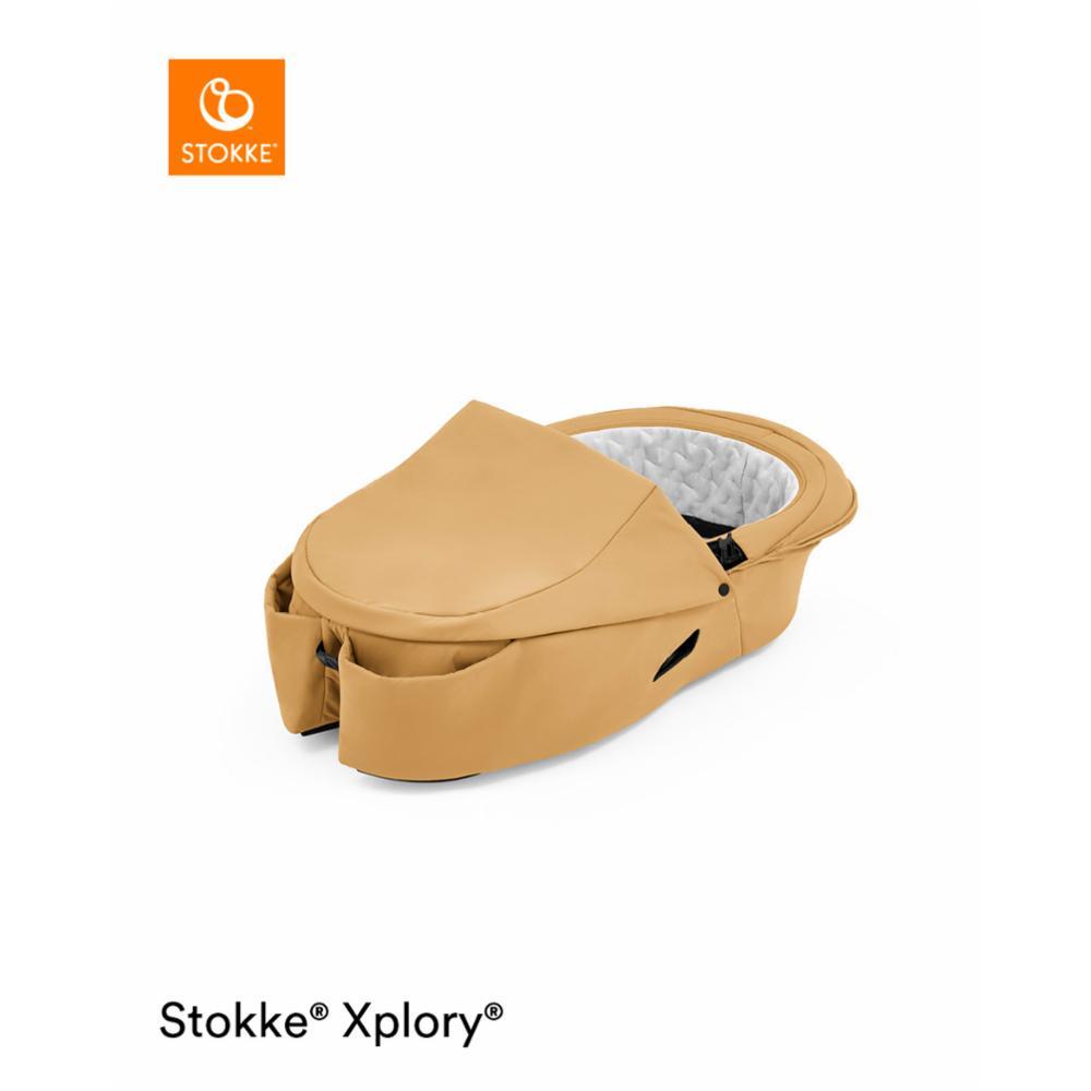 Stokke Xplory X koppa, Golden yellow